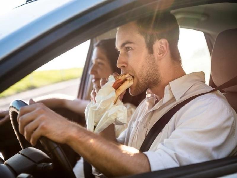 Tips Mudik Aman Dengan Kendaraan Pribadi