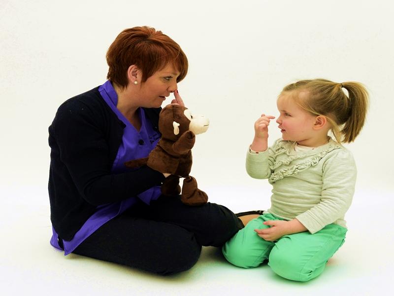 Tips Ngobrol Dengan Anak Kecil.2