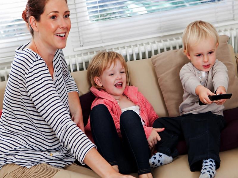 Tips Ngobrol Dengan Anak Kecil