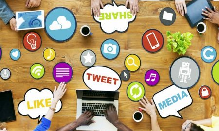 Tips Sukses Kerja Di Media Sosial