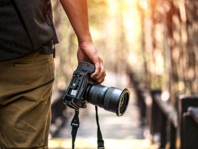 Travel Photographer 1