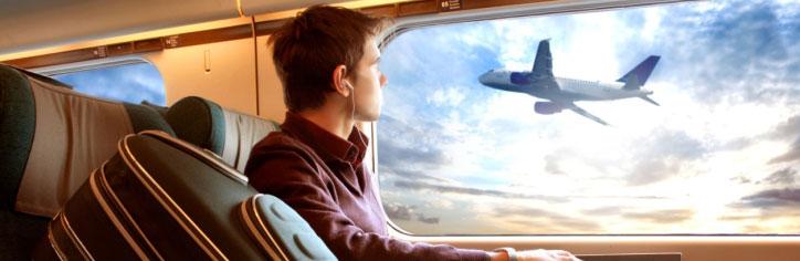 Traveling Dengan Gaya Hemat 2