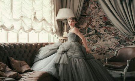 Fashion ala glamour dan vintage