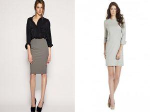 Fashion untuk wanita bekerja