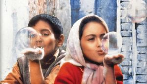 Film pendek Children of heaven