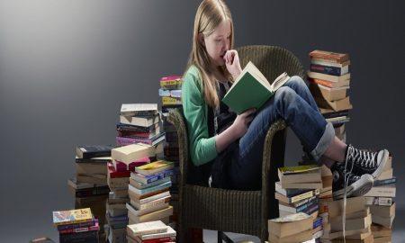 Inilah manfaat belanja buku