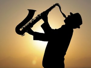 Inilah musisi jazz terbaik