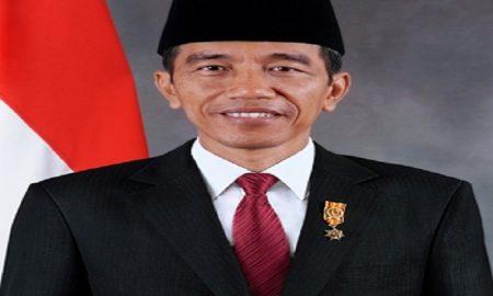 Inspirasi dari sikap Jokowi