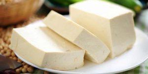 Protein Nabati dalam Sayur dan Buah