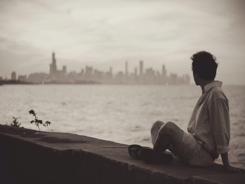 Manfaat waktu untuk menyendiri
