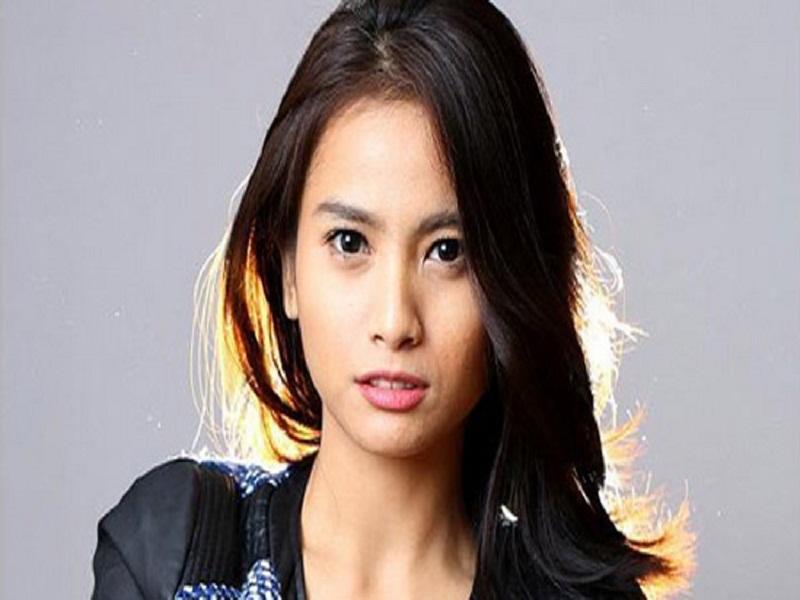 nama aktris muda berbakat