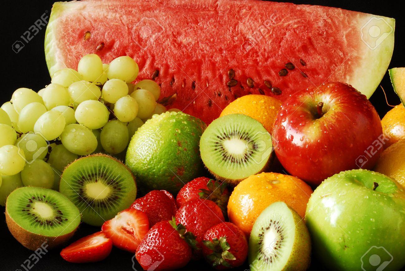nutrisi yang diperlukan tubuh