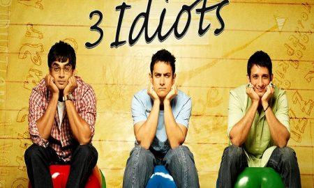 Pesan moral dari film 3 idiots