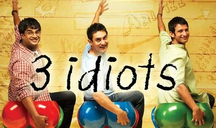 pesan moral dari film 3 idiots 2