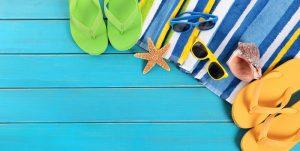 Tanda-tanda butuh liburan