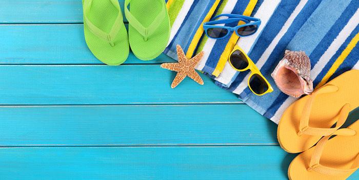 tanda-tanda butuh liburan 2