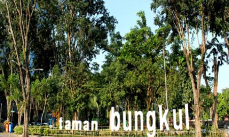 tempat asyik untuk ngabuburit di kota Surabaya