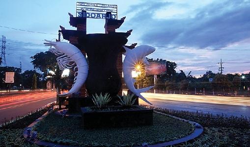 Potensi wisata di sidoarjo