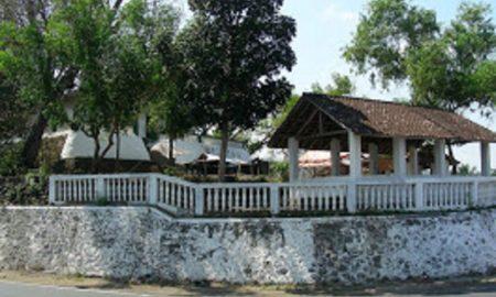 Wisata religi di pulau Lombok