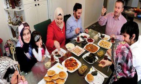 yang bikin kangen dari ramadhan