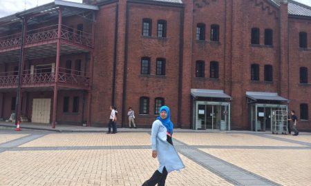 Alasan Menarik Traveling Ketika Ramadhan