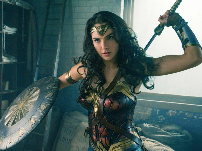 Alasan Wonder Woman Menjadi Wajib Ditonton