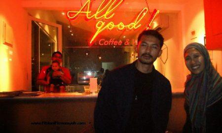 Artis Indonesia Yang Sukses Berbisnis Kuliner