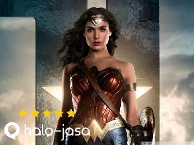 Fakta Unik Tentang Pemeran Wonder Woman