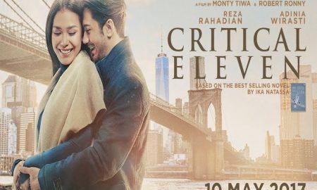 Faktor Dari Sukses Film Critical Eleven