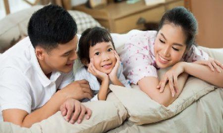 Hal Wajib Orangtua Lakukan Untuk Kesehatan Mental Anak