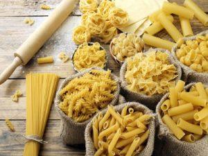 Jenis Pasta Yang Sehat Dan Tak Bikin Gemuk
