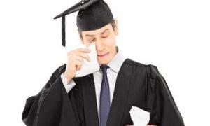 Kesalahan Fresh Graduate Yang Sering Terjadi Biar Tak Menimpa Anda