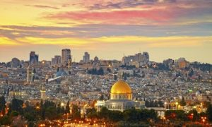 Kota Peninggalan Peradaban Islam Yang Mendunia