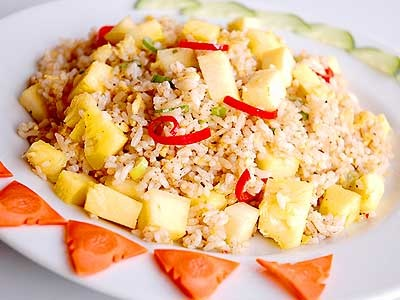 Kreasi Resep Nasi Goreng Sehat Untuk Sahur