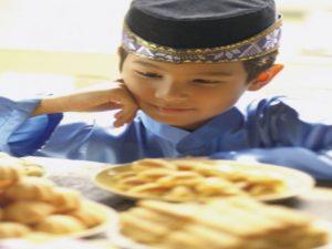 Makanan Sehat Pendamping Anak Puasa