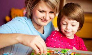 Manfaat Bemain Puzzle Bagi Anak dan Balita