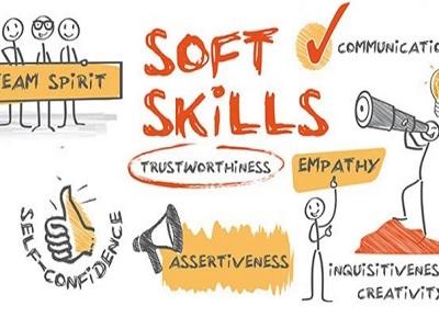 Pentingnya Mengasah Soft Skill Sejak Kecil