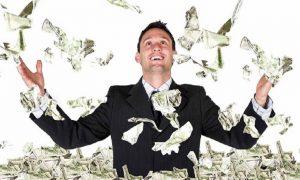 Profesi Dengan Gaji Tertinggi