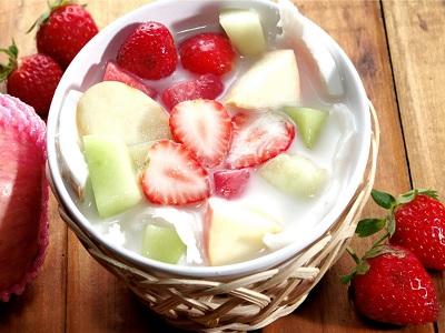 Takjil Saat Berbuka Yang Sehat Untuk Diet Dan Gula Darah