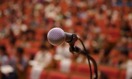 Tiga Wanita Inspiratif Sebagai Public Speaker