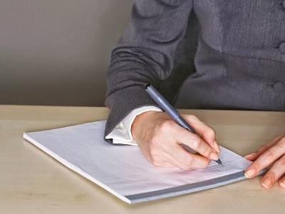 Tips Elegan Menyampaikan Surat Pengunduran Diri
