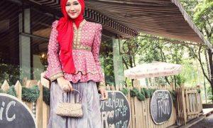 Tips Fashion Hijab Dian Pelangi