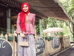 Tips Fashion Hijab Dian Pelangi