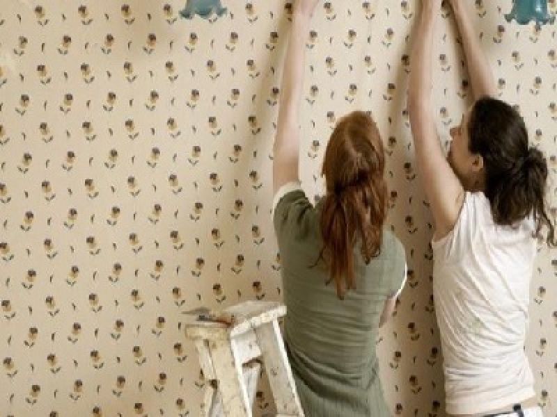 Tips Memperbaiki Wallpaper Rusak