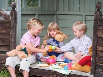 Tips Mengajak Anak Buka Bersama 4