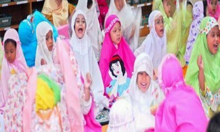 Tips Mengajak Anak Sholat Tarawih
