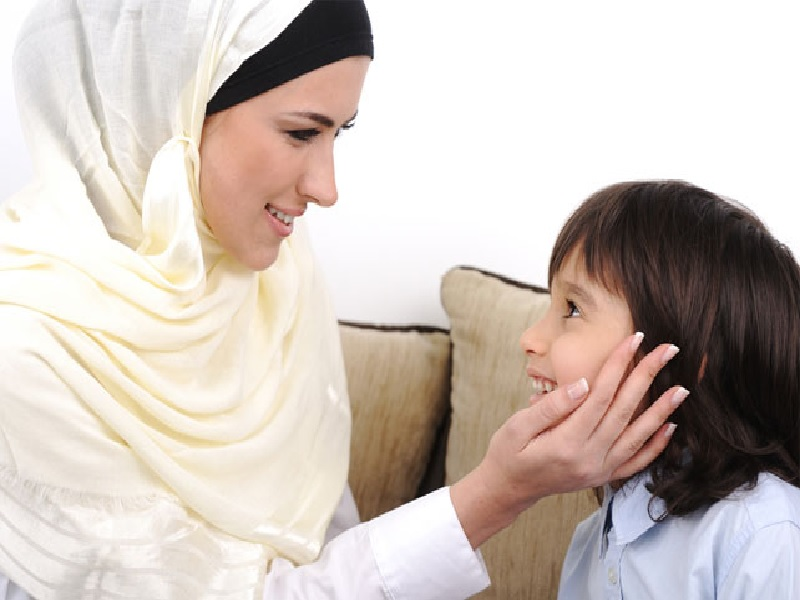 Tips Mengajarkan Anak Puasa untuk Pertama Kalinya