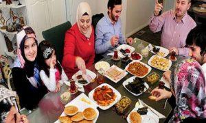 Tips Menggelar Bukber Menyenangkan Bersama Keluarga