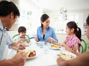 Tips Menggelar Bukber Menyenangkan Bersama Keluarga 7