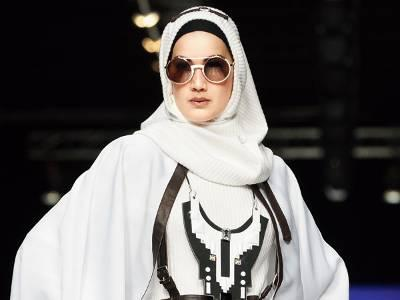 Trend Berhijab Di Bulan Ramadhan